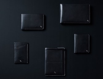 Bellroy XO Barneys New York Capsule Collection