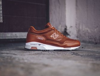 Shoe of the Day // New Balance M1500TN