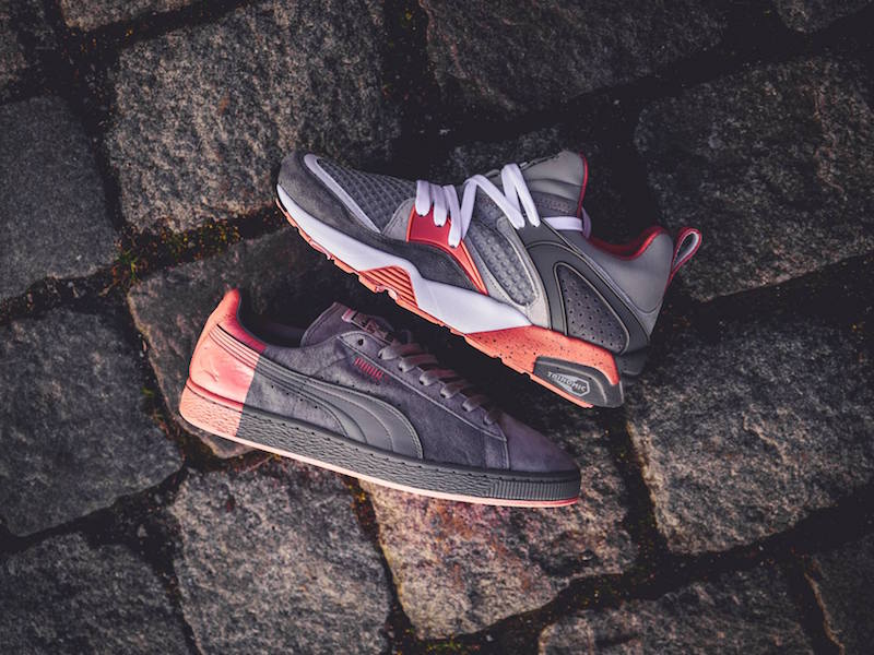 Staple Design x PUMA Pigeon Pack