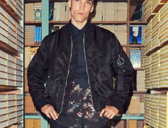 FORWARD by elyse walker Lookbook // Menswear Fall 2016 The Cult Collections