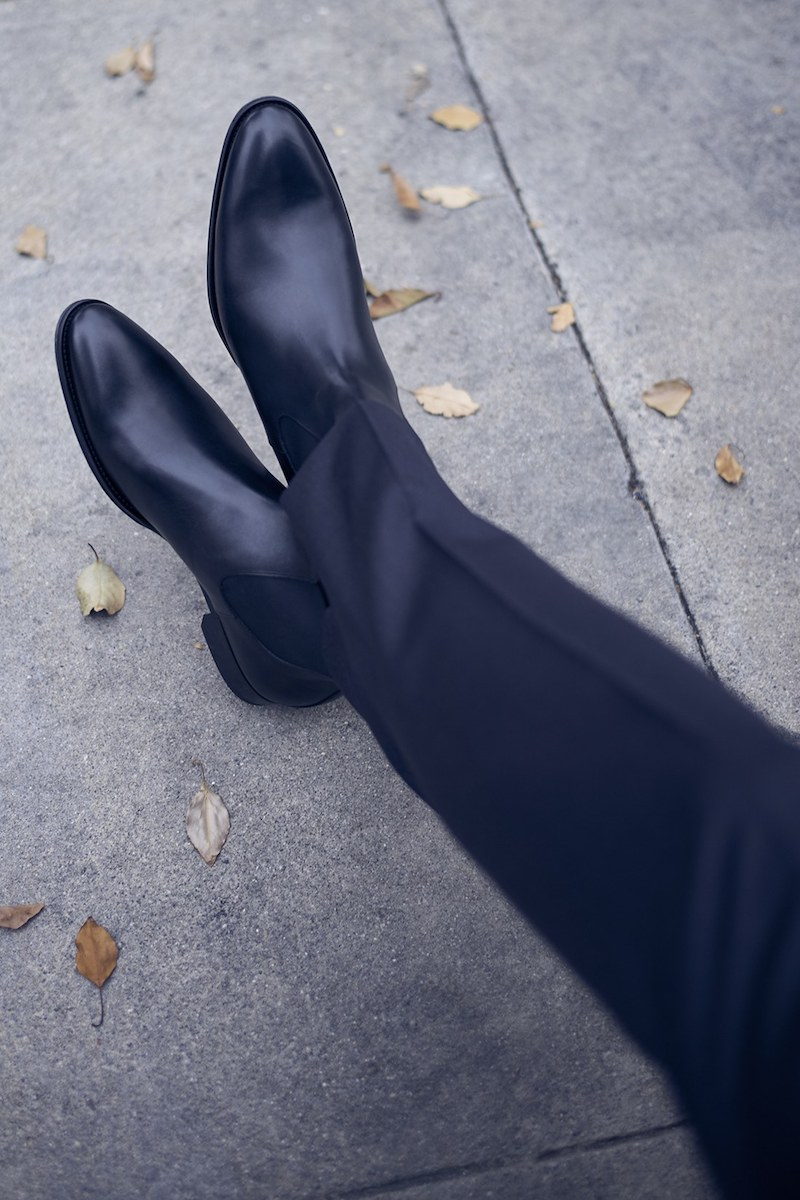 To Boot New York Toby Chelsea Boot
