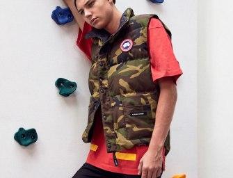 FORWARD by elyse walker Menswear Lookbook // Gear Up Fall 2016