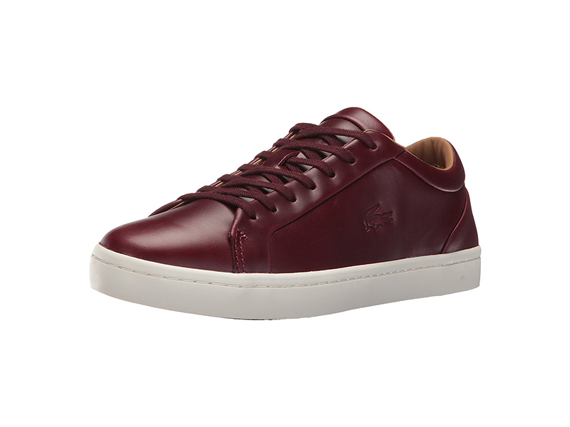 Lacoste Straightset 416 1 Cam Fashion Sneaker