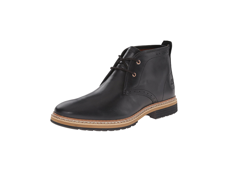 Timberland West Haven Plain-Toe Chukka Boot