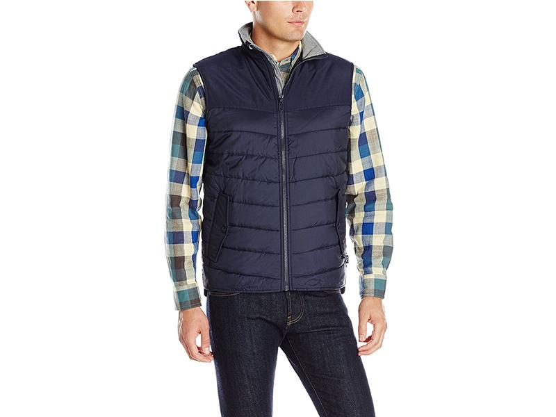 Woolrich Wool Loft Insulated Vest