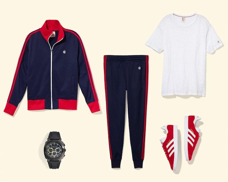 adidas Originals Gazelle Lace-up Sneaker