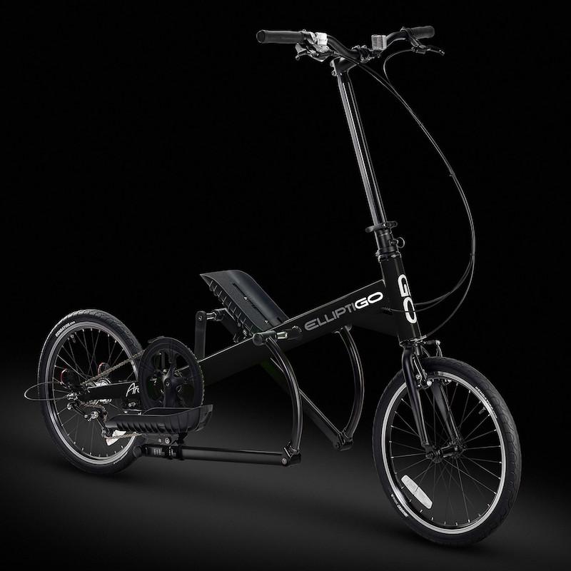 Elliptical Bike Outdoor: ElliptiGO ARC 3 Outdoor Elliptical Bikes