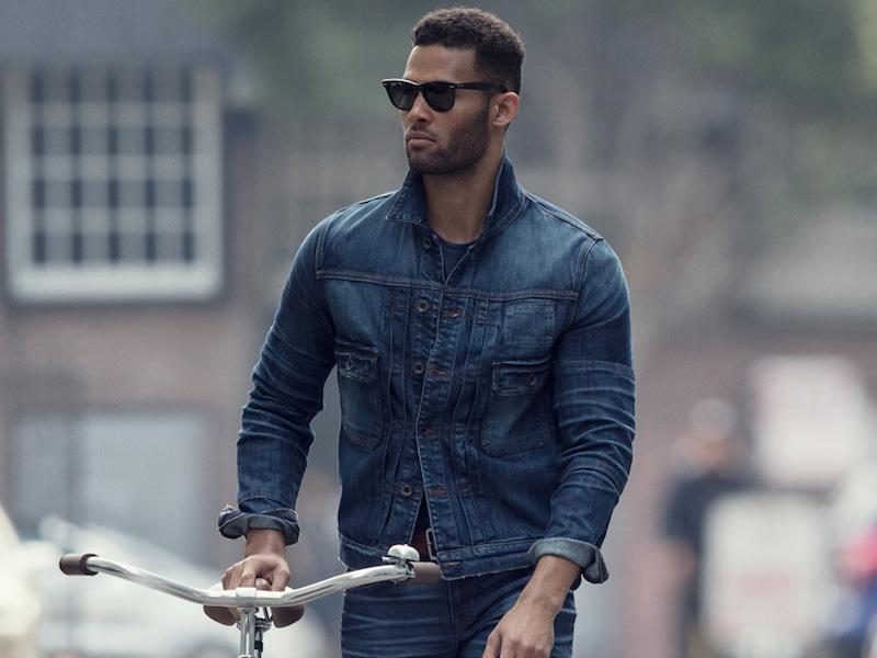 Joe s Jeans Revival Jacket