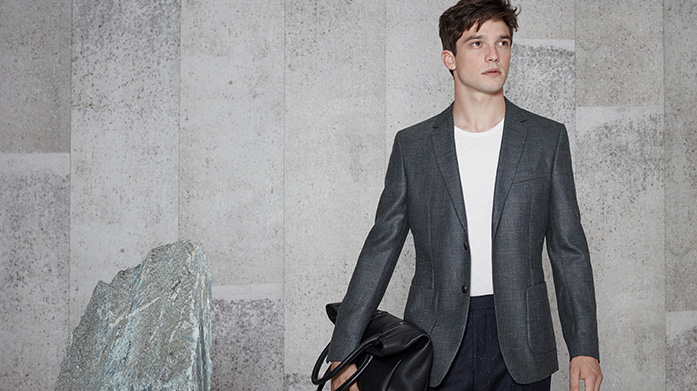 Reiss Men at BrandAlley