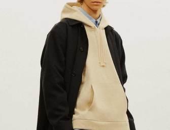 LN-CC Spring 2017 Mid-Season Menswear Lookbook