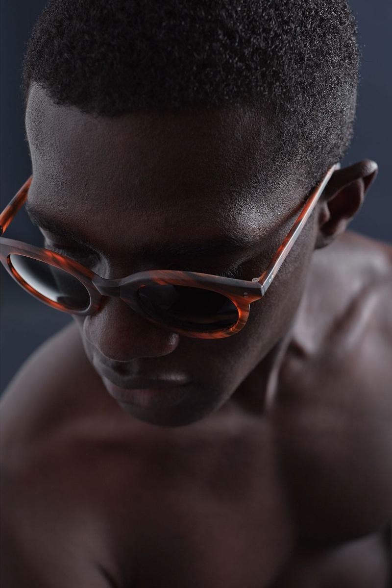 L.G.R Keren Acetate Sunglasses