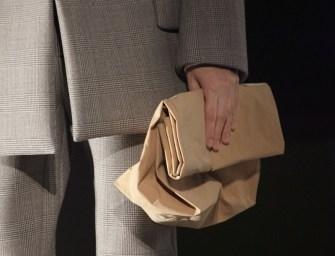 Acne Studios Menswear Fall/Winter 2017 Accessories Lookbook