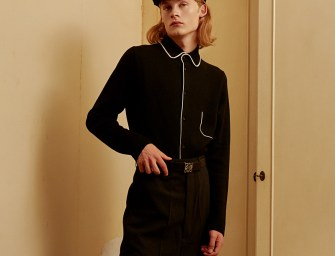 Occupied: Luisa Via Roma Fall 2017 Menswear Lookbook