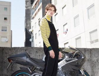 Key Takeaways: Fall 2017 Menswear Trends Lookbook at Luisa Via Roma