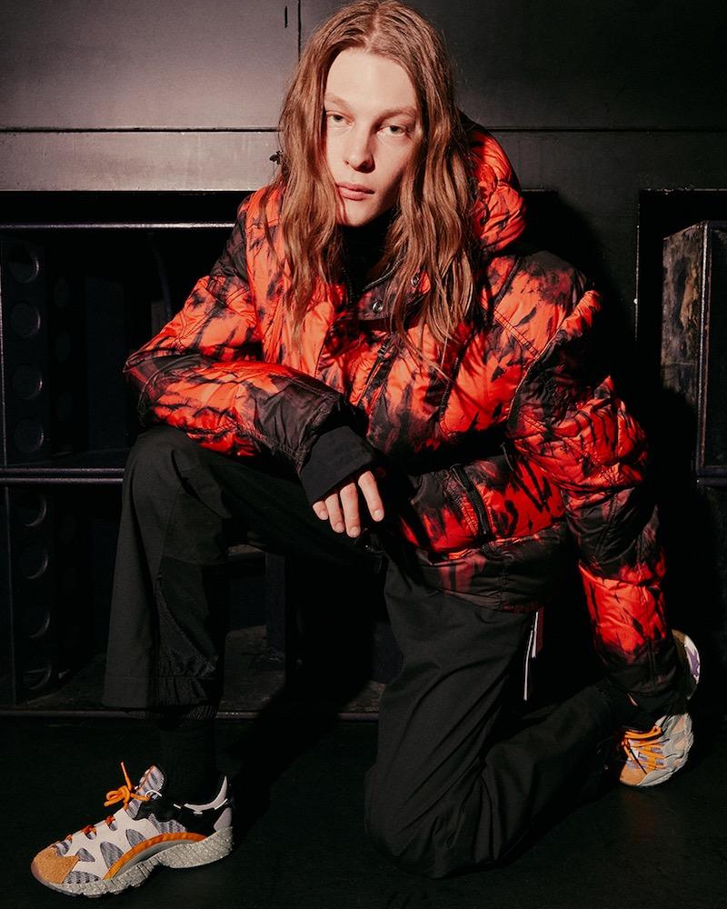 ASICS Bodega Gel-Mai Underground Sneakers