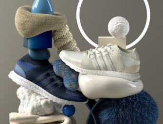 Sneakersnstuff Exclusive // adidas Originals EQT Materials Pack