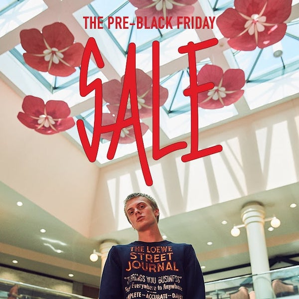 FORWARD by elyse walker Men's Pre-Black Friday Sale