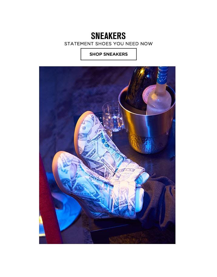 Sneakers - Shop Sneakers