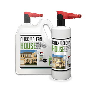 Click To Clean – House Cleaner