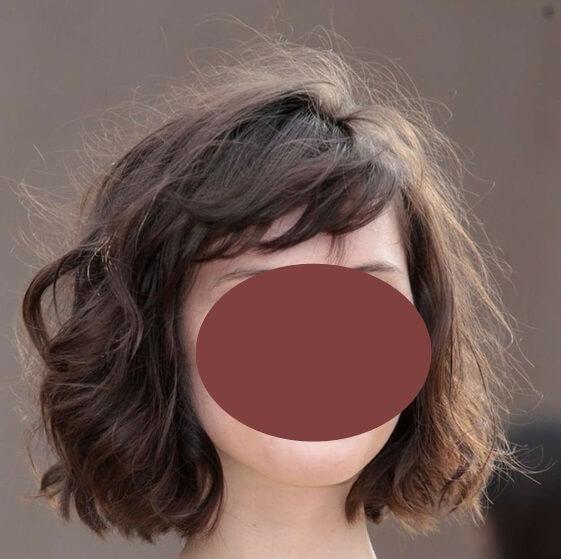 Haarige Veränderungen