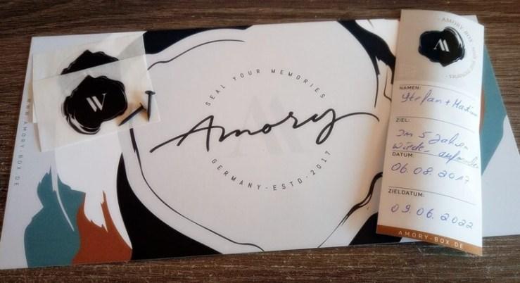Amory Box