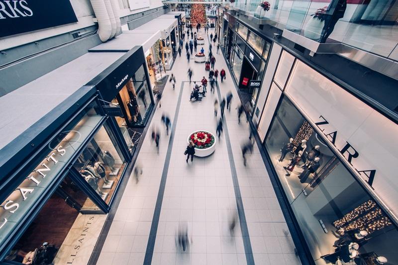Wo Shopping Zum Abenteuer Wird Deutschlands Grosste Und Schonste