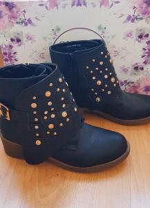 Außergewöhnliche Schuhe