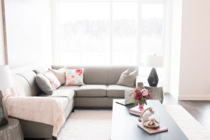 7 Happiness Tips For Home: Create A Home You Love