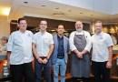 นักชิมชาวภูเก็ต อิ่มอร่อยกับเมนูอาหารค่ำสุดพิเศษ รังสรรค์โดยเชฟระดับมิชลินสตาร์ แมสซิมิริอโน่ เซเรสเต้ จากประเทศอิตาลี ณ ห้องอาหารคูชิน่า โรงแรมเจดับเบิ้ลยู แมริออท ภูเก็ต รีสอร์ท แอนด์ สปา