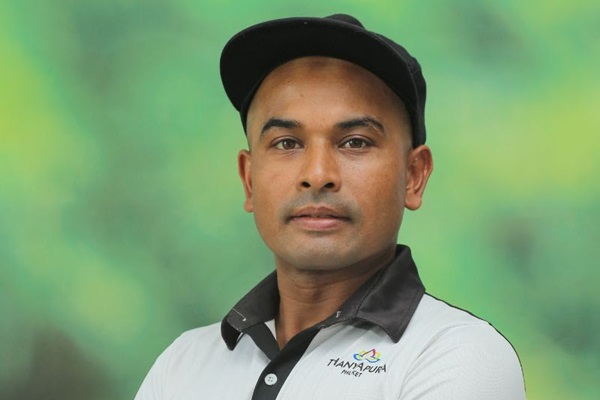 Mr. Madhurjya Borah, an expert coach in triathlon and swimming has recently joined Thanyapura Health and Sports Resort