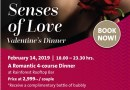"""Senses of Love"" Valentine's day at Mövenpick Sukhumvit 15 Bangkok"