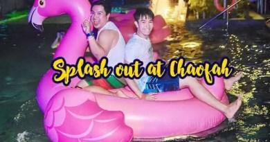 Phuket Songkran Splash Out at Ramada Plaza Chaofah