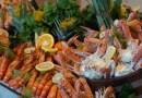 The Best Deal for Seafood Lover At Skyline Restaurant, Avani+ Riverside Bangkok Hotel