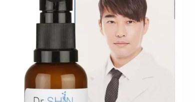 """เซรั่มบำรุงผิวหน้า """"Dr.Shin 8 Formula"""" เวชสำอางนวัตกรรมล่าสุด ส่งตรงจากเกาหลี"""