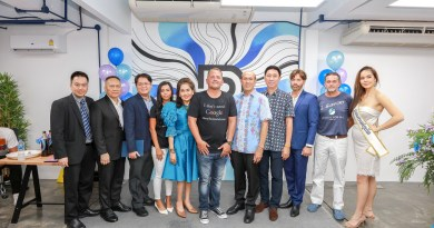 REVERSEADS OFFICE IN RAWAI PHUKET OFFICIALLY OPENS