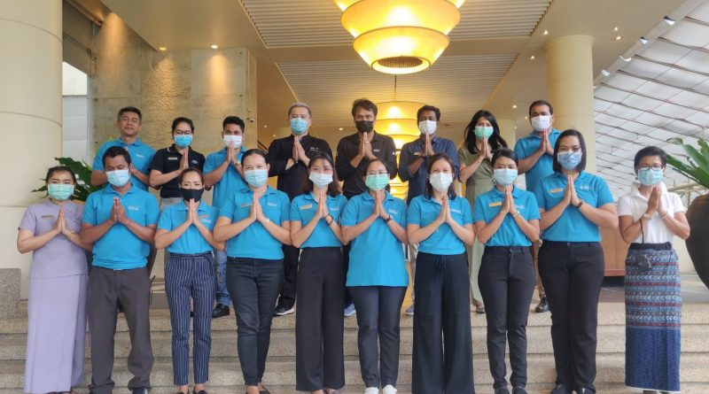 Hilton Phuket Arcadia Resort & Spa Now Re-Open