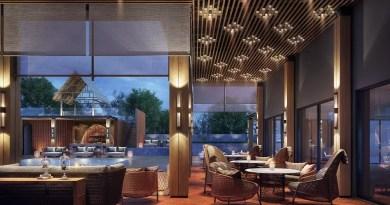 มีเลีย โฮเทลส์  อินเตอร์เนชั่นแนล  เปิดตัวโรงแรม แห่งใหม่ที่มีความโดดเด่นใจกลางเมืองเชียงใหม่