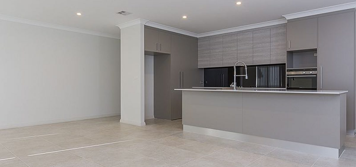 Googong Residential Project Lifestyle Kitchens Amp Joinery