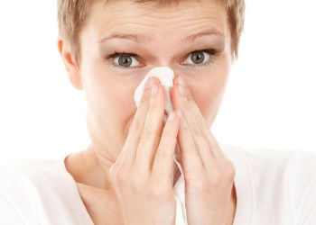 ESSENTIAL OIL DIFFUSER BLENDS FOR SINUS CONGESTION