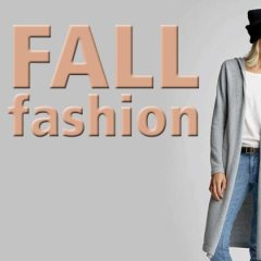 Mix&Match fashion for fall
