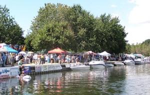 port of orillia boat show