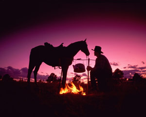 cowboy theater