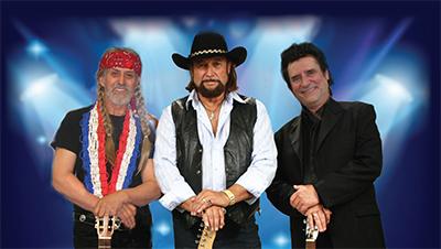 Johnny Cash Highwaymen