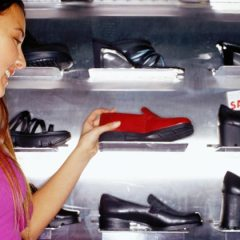 Shoes, Shoes, Shoes… It's all About You!