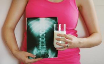 bone density tests for women