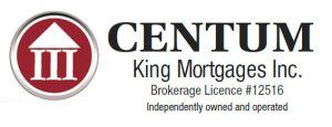 Centum King Mortgages Midland Ontario logo