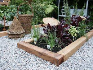Kitchen Garden | Vegetable Garden