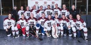 Hockey Helps the Homeless @ Holly Community Centre | Barrie | Ontario | Canada