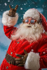 Santa Clause Parades - Barrie, Collingwood & Alliston