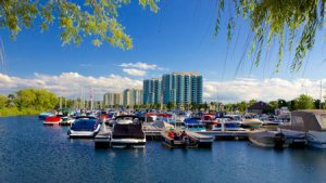 Barrie Boat Show @ Barrie Town Docks | Barrie | Ontario | Canada